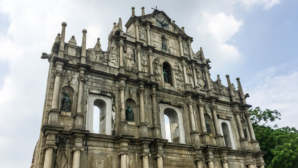 How To Do Macau In 8 Hours
